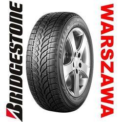 Bridgestone Blizzak LM-32 215 o wysokości profilu 55 16