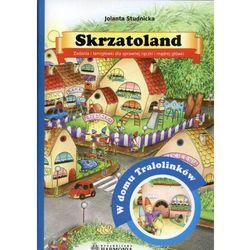 Skrzatoland W domu Tralolinków, rok wydania (2009)