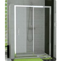 Ronal SanSwiss Top-Line drzwi prysznicowe TOPS212005007