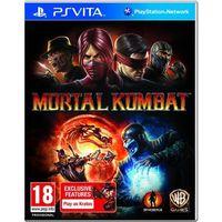 Mortal Kombat (PSV)