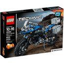 LEGO Technic, BMW R 1200 GS Adventure, 42063 wyprzedaż