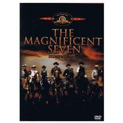Siedmiu wspaniałych (DVD) - John Sturges z kategorii Westerny