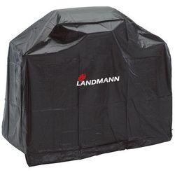 Landmann - Pokrowiec QUALITY L na grille prostokatne (dostępny w lutym 2018)