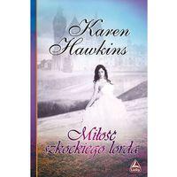 Miłość szkockiego lorda, Hawkins Karen