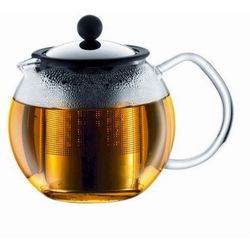 - assam zaparzacz do herbaty z sitkiem marki Bodum