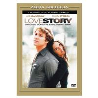 Love Story (DVD) - Arthur Hiller (5903570146718)
