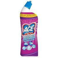 Ace Ultra Power Wybielacz i odtłuszczacz w żelu 750 ml