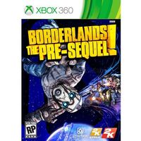 Borderlands The Pre-Sequel! (Xbox 360)