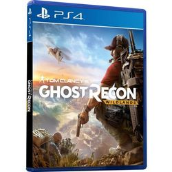 Tom Clancy's Ghost Recon Wildlands z kategorii [gry PS4]