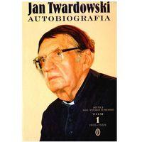 Autobiografia. Myśli nie tylko o sobie. Tom 1 1915-1959 (360 str.)