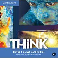 Think 1. CD do Podręcznika (9781107508934)