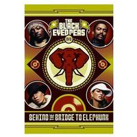 Behind The Bridge To Elephunk (DVD) - The Black Eyed Peas