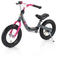 rowerek biegowy run air girl, marki Kettler