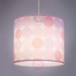 62002s - lampa wisząca dziecięca colors 1xe27/60w/230v marki Dalber