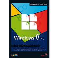 Windows 8 PL (280 str.)