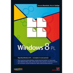 Windows 8 PL (ISBN 9788324656653)