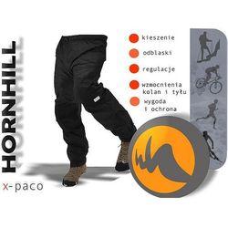 SPODNIE X-PACO WIATROSZCZELNE PRZECIWDESZCZOWE - produkt z kategorii- Pozostałe spodnie motocyklowe
