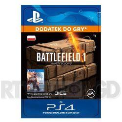 Battlefield 1 - 3 Pakiety Bojowe [kod aktywacyjny], kup u jednego z partnerów
