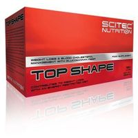 SCITEC Top Shape -180caps