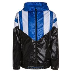 adidas Originals Kurtka sportowa black/blue/white