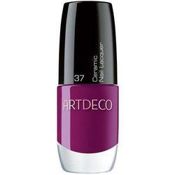 Artdeco Ceramic Nail Lacquer 6ml W Lakier do paznokci odcień 247 (4052136029888)