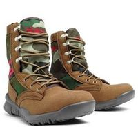 buty Double Red Camo Boots Code Brown (4881605100045)