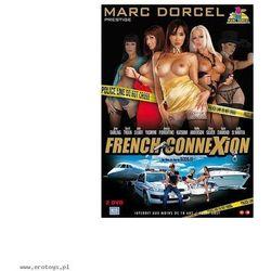 DVD Marc Dorcel - French Connection - sprawdź w wybranym sklepie