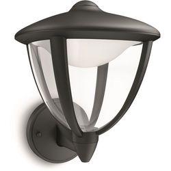 Philips  lampa ścienna zewnętrzna robin 15471/30/16, kategoria: lampy ścienne