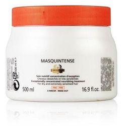 KERASTASE Nutritive Masquintense Maska odżywcza do włosów cienkich (fines) 500 ml z kategorii odżywianie włosów