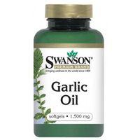 Garlic Oil 1500mg 500kaps