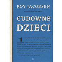 CUDOWNE DZIECI (214 str.)