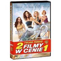 Hity Warner Bros (Seks w wielkim mieście 2, Sylwester w Nowym Jorku)