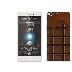 Fantastic Case - Allview X1 Soul - etui na telefon Fantastic Case - tabliczka czekolady z kategorii Futerały