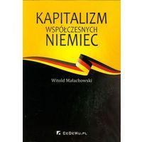 Kapitalizm współczesnych Niemiec (260 str.)