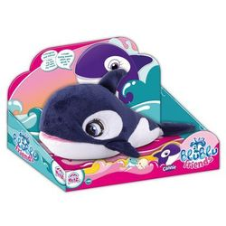 Connie, Przyjaciele Blu Blu, zabawka interaktywna