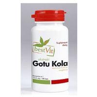 Gotu Kola 450 mg 100kaps
