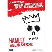 Hamlet. Kolekcja lektur szkolnych dla gimnazjalistów [DVD] (5902600068587)