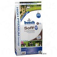 Bosch HPC Soft Kaczka & ziemniaki 12,5 kg