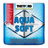 Papier toaletowy aqua soft 4 rolki marki Thetford