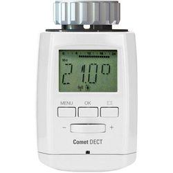 Głowica termostatyczna programowalna Eurotronic COMET DECT, 77 x 51 x 65 mm z kategorii Zawory i głowice