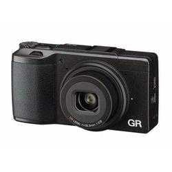 Ricoh GR II, aparat kompaktowy