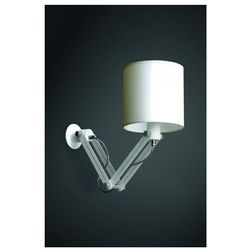 AQUAFORM ARM 50 E27 21601-01 alu z abażurem - oferta [c5854a763735d2b7]