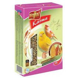 Vitapol Pokarm podstawowy dla kanarka 500g ZVP 2500, kup u jednego z partnerów