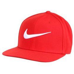 Nike Sportswear Czapka z daszkiem university red/pine green/black/white, towar z kategorii: Nakrycia głowy i