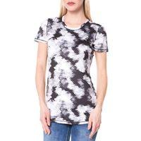 Puma Essential Koszulka Czarny Biały L