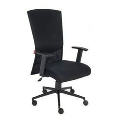 Fotel Basic Czarny