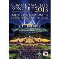 Sommernachtskonzert 2013 / Summer Night Concert 2013 (Blu-ray) - Wiener Philharmoniker