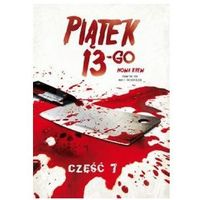 Piątek trzynastego -część 7 (DVD) - John Carl Buechler z kategorii Horrory