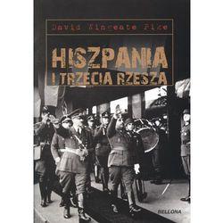 Hiszpania i Trzecia Rzesza (kategoria: Historia)