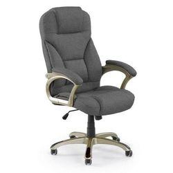 Fotel gabinetowy Halmar Desmond 2